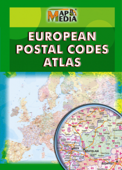 European Postal Codes - Atlas